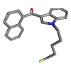 (1-(5-Fluoropentyl)-1H-indol-3-yl)(naphthalen-1-yl)methanone_3D_Structure.png