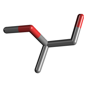 2 Methoxypropan 1 Ol C4h10o2 Pubchem