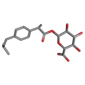 Ibuprofen structure. Ibuprofen, What is Ibuprofen? About