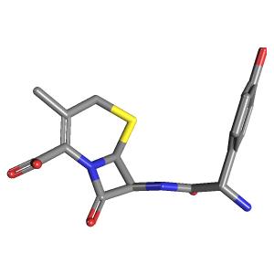 megaclox dose