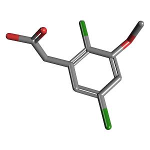 2 5 dichloro 3 methoxyphenylacetic acid c9h8cl2o3 pubchem