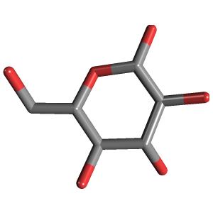 d glucose c6h12o6 pubchem