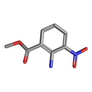 methyl m nitrobenzoate hazards