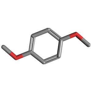 1 4 dimethoxybenzene melting point