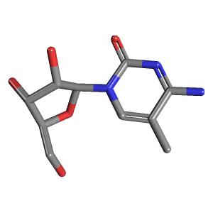 5-Methylcytidine 5Methylcytidine C10H15N3O5 PubChem