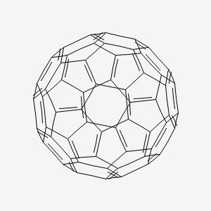 Fullerene C60 C60 Pubchem