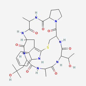 proline structure at ph 7