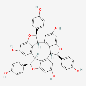 alpha-Viniferin