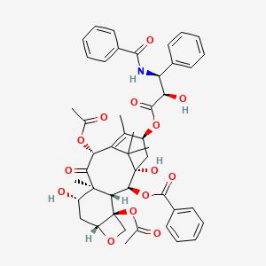 Paclitaxel   C47H51NO14 - PubChem