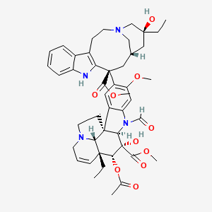 NIH image of Vincristine