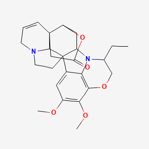 Obscurinervine