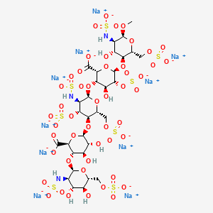 Fondaparinux sodium