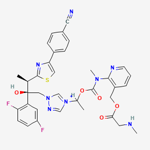 Isavuconazonium.png