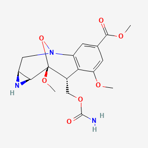 Chemical structure for CID 11728600