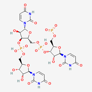 Chemical structure for CID 16131895