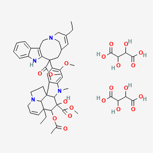 Chemical structure for AGN-PC-00CK9F