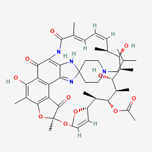Chemical structure for CID 21944120