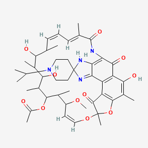 Chemical structure for CID 22829069