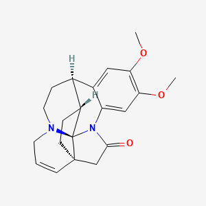 Chemical structure for MEGxp0_002053