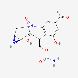 Chemical structure for CID 24860013
