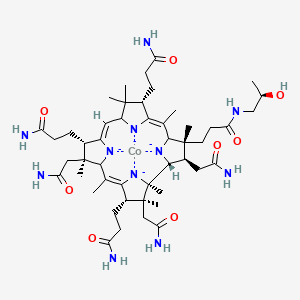 Chemical structure for CID 25084143