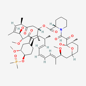 Chemical structure for CID 25200277