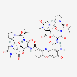 Chemical structure for BIA0175