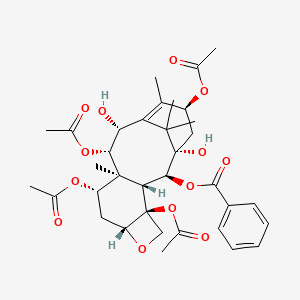 Chemical structure for CID 5316348