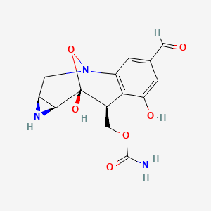 Chemical structure for CID 53483436