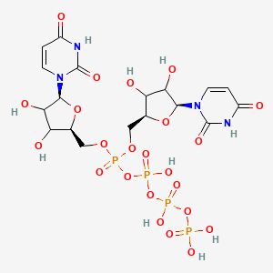 Chemical structure for CID 56974726