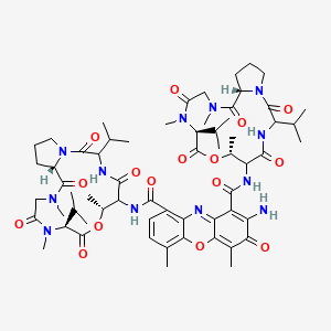 Chemical structure for CID 57910474