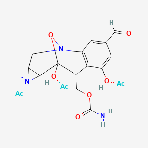 Chemical structure for CID 59035277