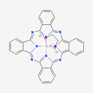 Chemical structure for CID 59094449