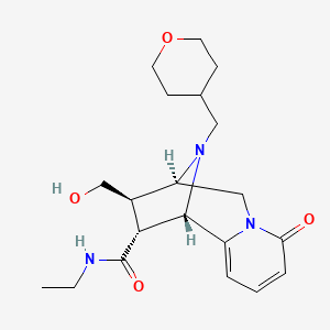 Chemical structure for BRD-K89050894-001-01-1
