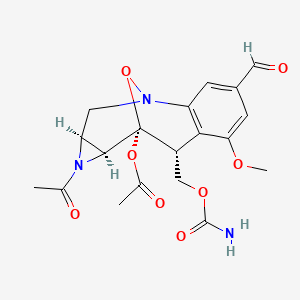 Chemical structure for DSSTox_CID_28140
