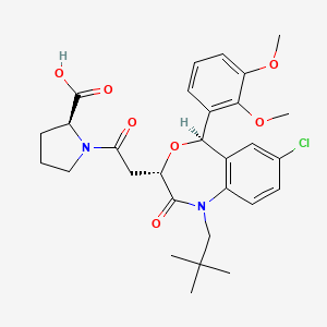 Chemical structure for SureCN7239096