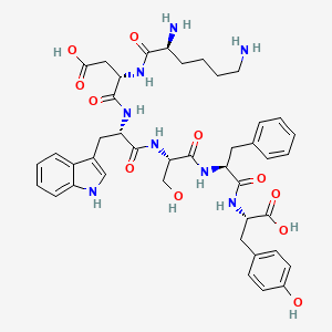 Chemical structure for CID 70679356