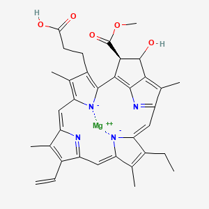 Chemical structure for CID 70680726