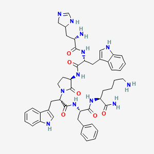 Chemical structure for SureCN13188114