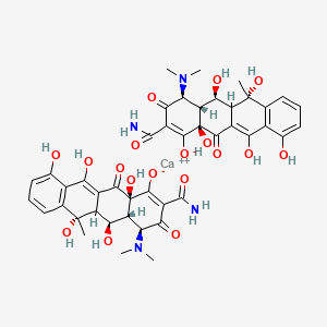 Chemical structure for CID 71308776