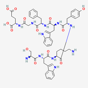Chemical structure for CID 71470613