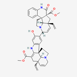 Chemical structure for CID 73603993