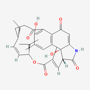 Chemical structure for CID 73603996