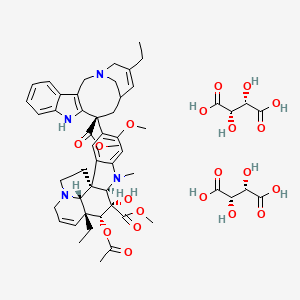 Chemical structure for CID 9919762
