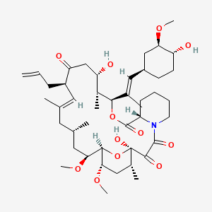 2D structure from PubChem