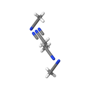 Acetonitrile | CH3CN - PubChem