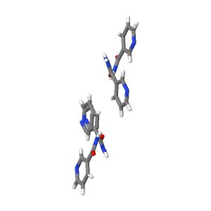 Nicotinamide | C6H6N2O - PubChem