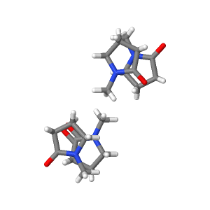 1 Methyl 2 Pyrrolidinone C5h9no Pubchem