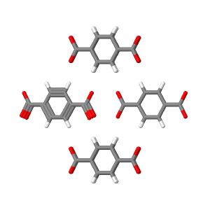 Terephthalic acid | C8H6O4 - PubChem