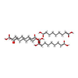 Azelaic acid | C9H16O4 - PubChem